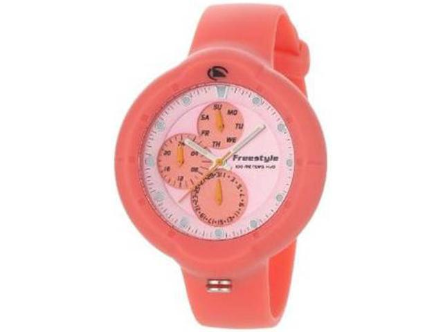 Freestyle Blush Multifunction Pink Dial Women's watch #FS84954