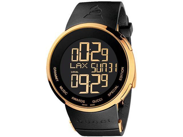Gucci Grammy Edition Mens Watch YA114215