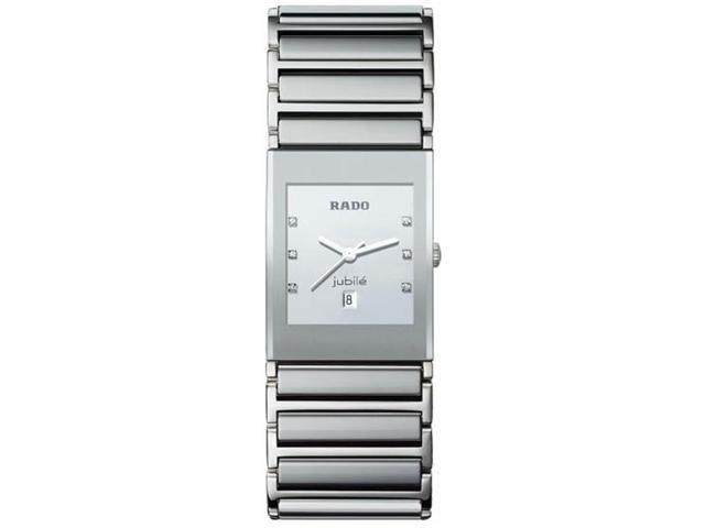 Rado Integral Jubile Men's Quartz Watch R20745712