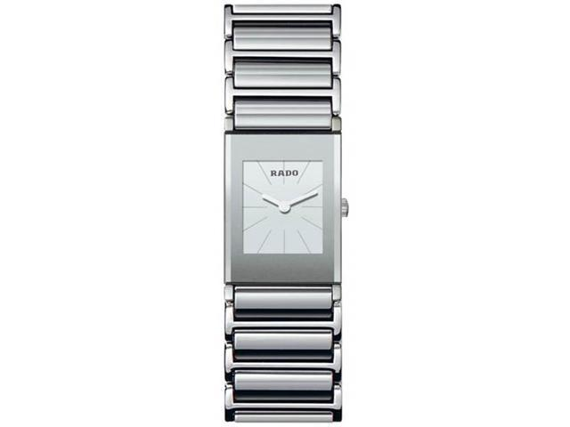 Rado Integral Women's Quartz Watch R20747102