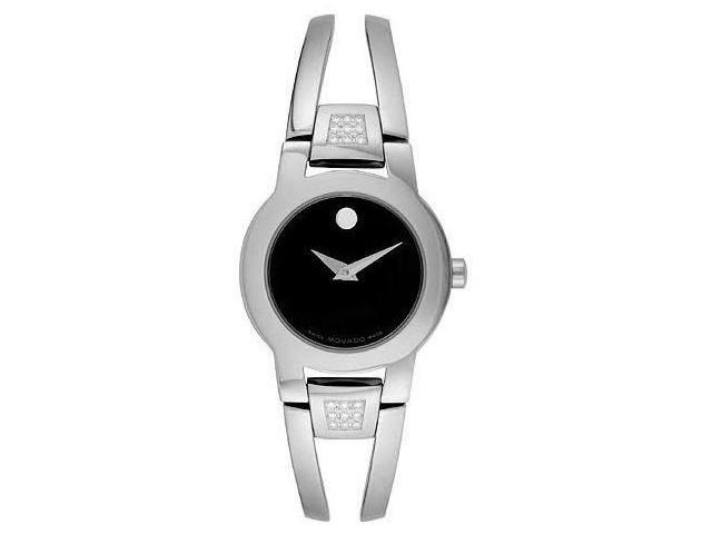Movado Amorosa Ladies Watch 0604982
