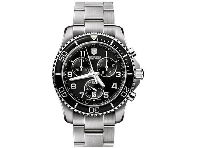 Swiss Army Victorinox   Maverick GS Chronograph Mens   Watch 241432