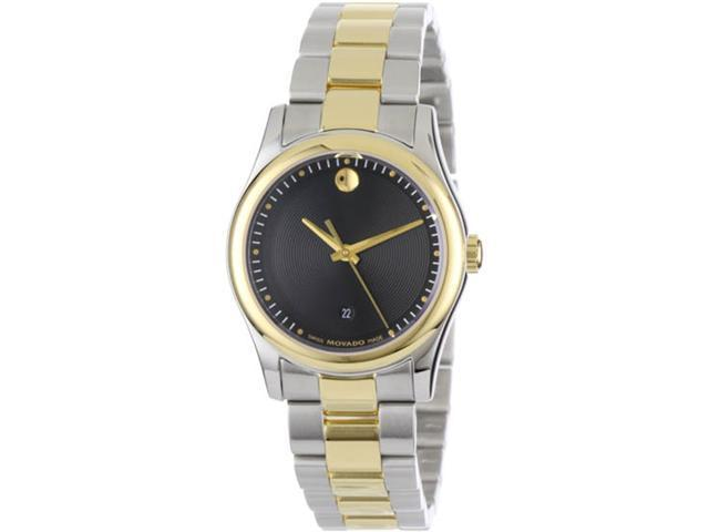 Movado Sportivo Women's Quartz Watch 0606484