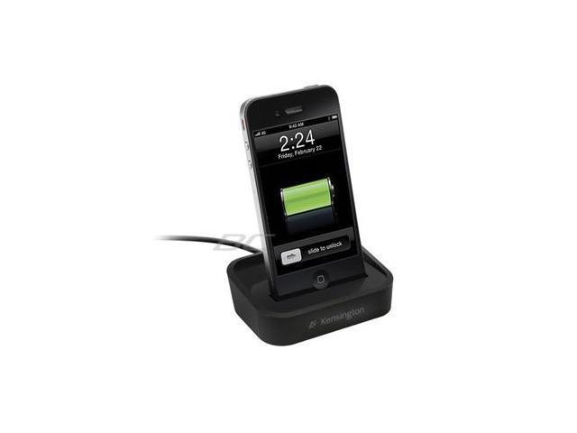 Kensington K39257US Charge and Sync Dock for iPhone 4
