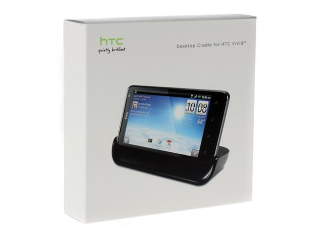 HTC AT&T Vivid Desktop Cradle Charging Dock CR S570 - 99H10639-00