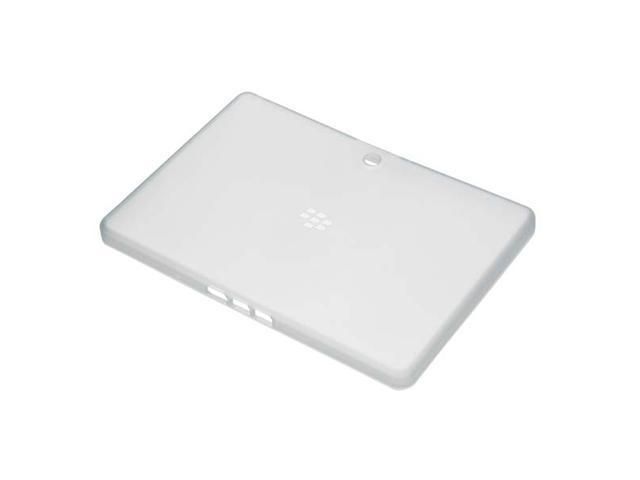BlackBerry ACC-39316-302 Soft Shell White Translucent for PlayBook