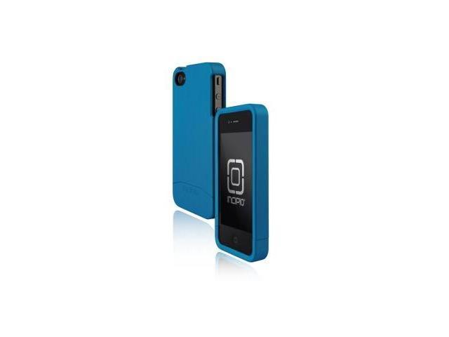 Incipio IPH-547 Pearl Turquoise EDGE Hard Shell Slider Case for Apple iPhone 4 / iPhone 4S