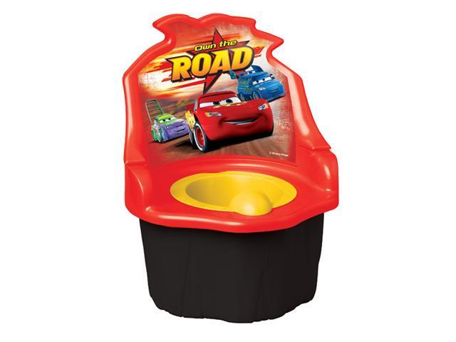 Disney Cars 3 in 1 Potty Trainer Chair