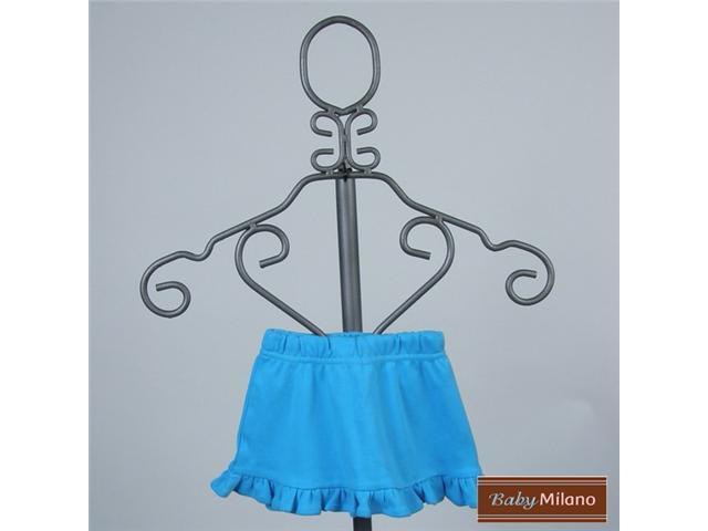Baby Milano Turquoise Baby Skirt