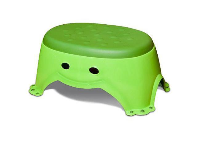 Frog Step Stool by Mommy's Helper