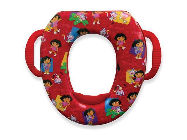 Dora the Explorer Soft Potty Seat