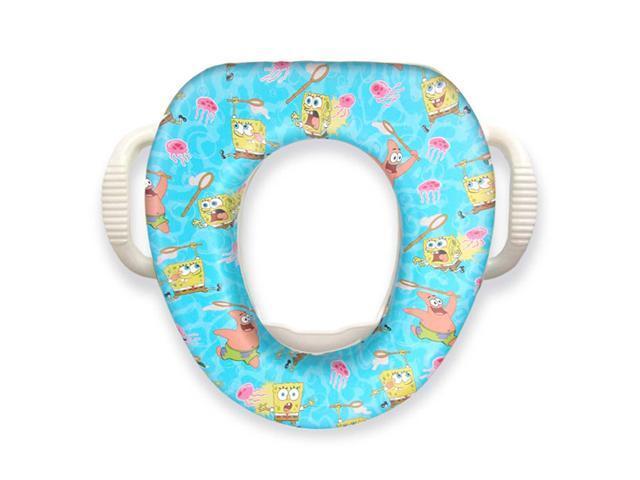 SpongeBob Soft Potty Seat