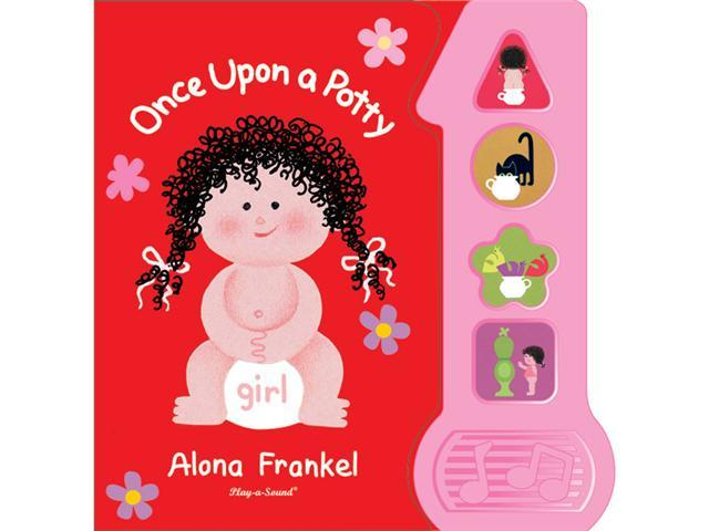 Once Upon a Potty (Girl) Sound Book
