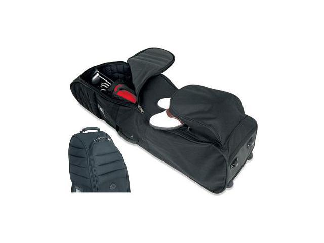 Tee-To-Tarmac 2 Armoured Rolling Golf Travel Cover