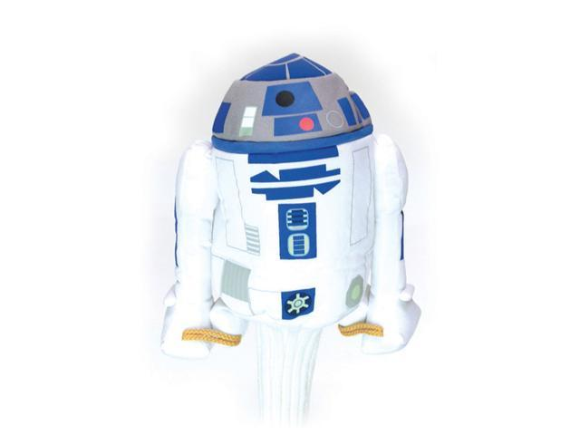 Licensed R2D2 Star Wars Golf Headcover 460cc NEW