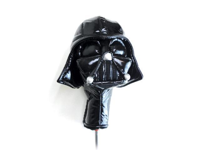 Licensed Darth Star Wars Golf Hybrid Headcover
