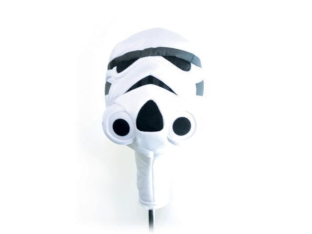Licensed Stormtrooper Star Wars Golf Hybrid Headcover