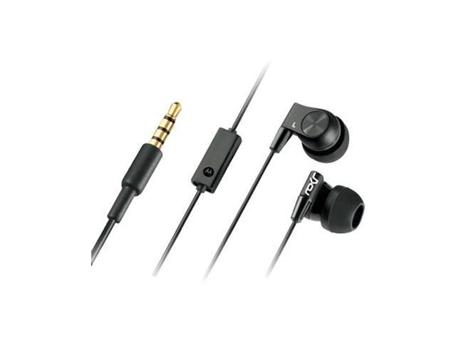 Black For Motorokr Sound Isolating Stereo Headset Eh20