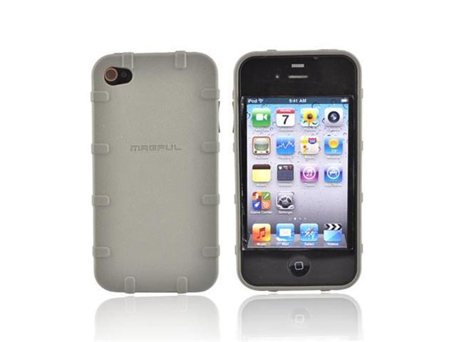Foliage Gray Magpul Field Hard Case For At&t Iphone 4
