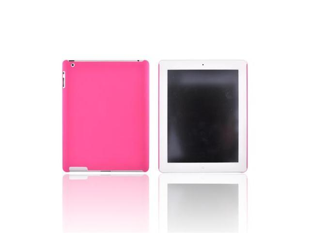 Incipio IPAD-207 Feather Ultralight Hard Shell iPad Case Pink