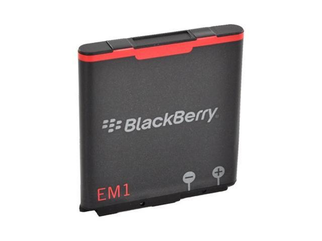 OEM Regular Regular Replacement Battery, Acc-39508-301 (1000 Mah) For Blackberry Curve 9360 Apollo