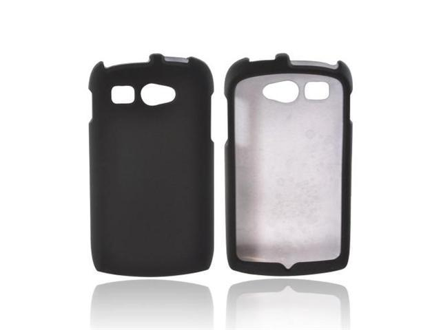 OEM Multipro Kyocera Hydro C5170 Rubberized Plastic Cover - Black
