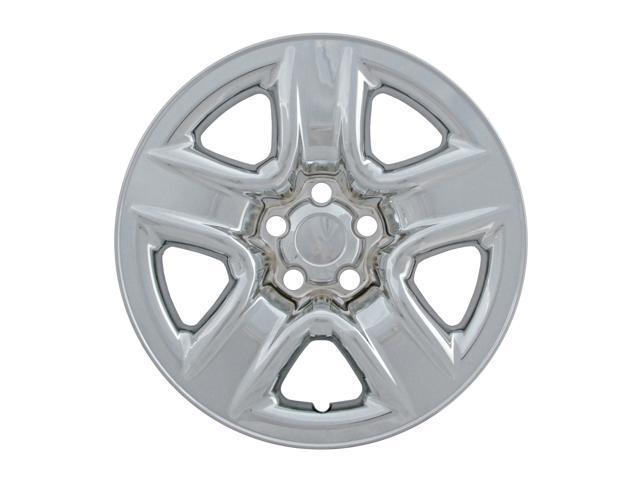 """Bully 06-07 Toyota RAV4 17"""" Imposter Wheel Skin  Wheel Hub Cover IMP-73X"""