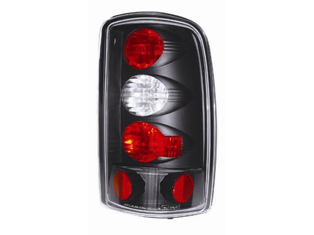 IPCW Tail Lamp CWT-CE304CB 00-06 Chevrolet Suburban / Tahoe 00-06 GMC Yukon Denali / XL Denali 00-06 GMC Suburban / Yukon / XL Bermuda Black