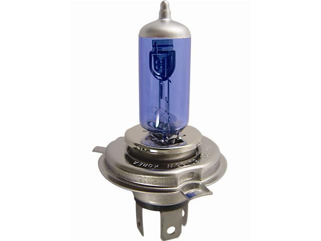 IPCW Bulb WZD-H4 Ultra White