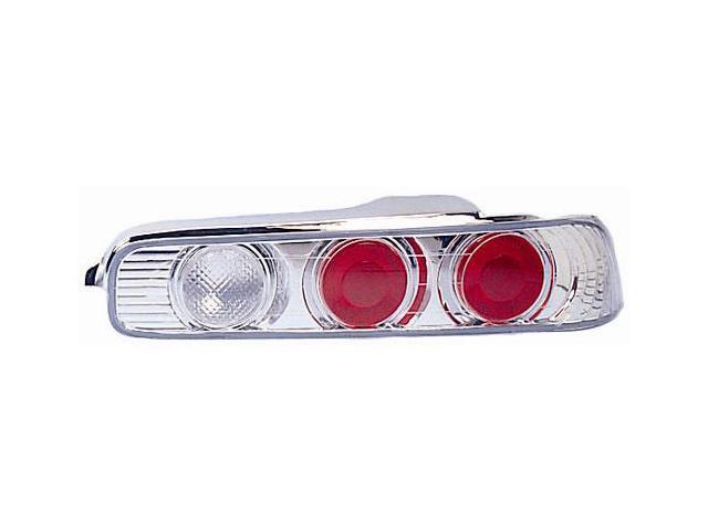 IPCW Tail Lamp CWT-107C2 94-01 Acura Integra Crystal Clear