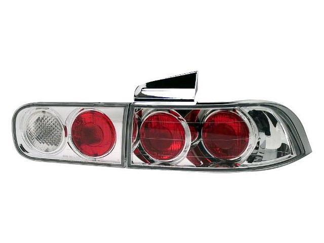 IPCW Tail Lamp CWT-108C2 94-01 Acura Integra Crystal Clear