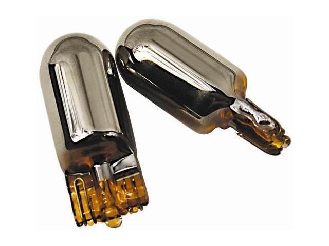 IPCW Bulb CWB-194CA Chrome/Amber