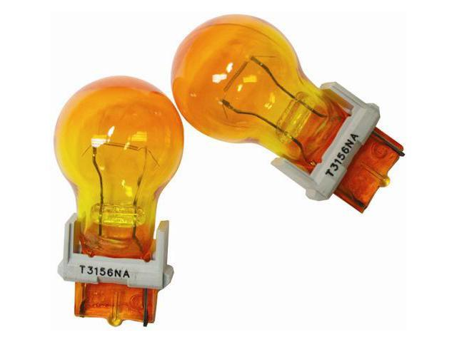 IPCW Bulb CWB-3156A Amber