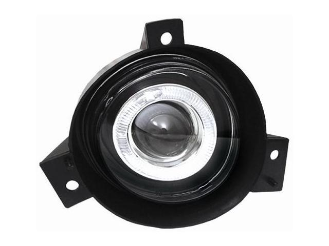 IPCW Fog Light CWF-507C2 01-04 Ford Ranger Clear