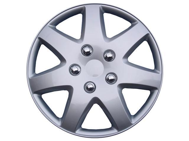 "Autosmart Hubcap Wheel Cover KT962-16S/L 16"" Set of 4"
