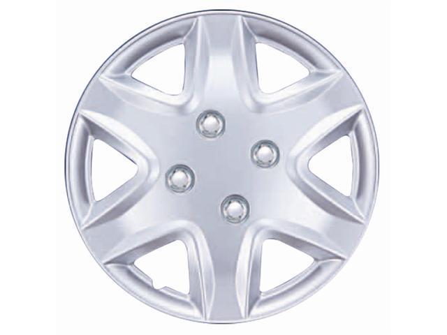 "Autosmart Hubcap Wheel Cover KT958-14S/L 14"" Set of 4"