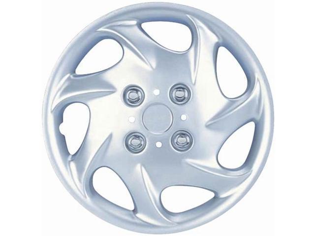 Autosmart Hubcap Wheel Cover KT881-15S/L 98-99 NISSAN ALTIMA 15