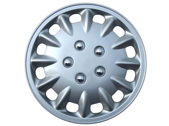 Autosmart Hubcap Wheel Cover KT860-15S/L 15