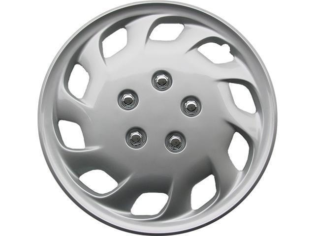 "Autosmart Hubcap Wheel Cover KT825-15S/L 15"" Set of 4"