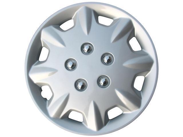 "Autosmart Hubcap Wheel Cover KT854-14S/L 14"" Set of 4"