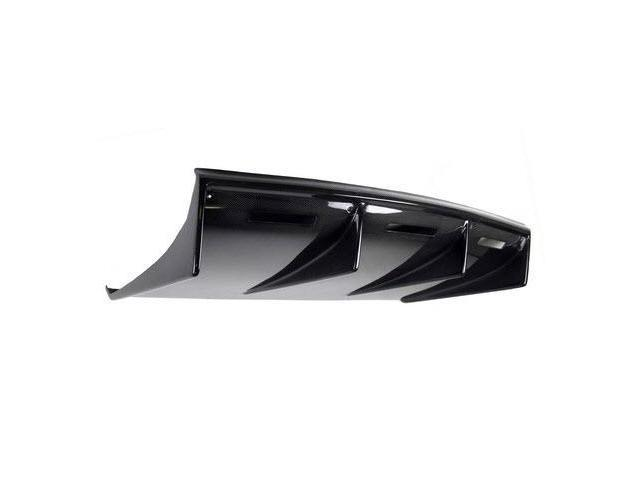 APR Carbon Fiber Rear Diffuser AB-262019 05-09 Ford  Mustang GT