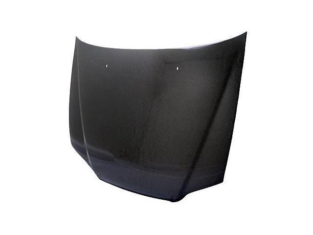 SEIBON Hoods HD9802HDAC2D-OE 98-02 Honda Accord Carbon Fiber