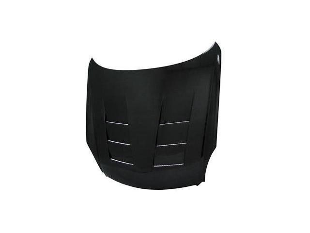 SEIBON Hoods HD0305INFG352D-TS 03-07 Infiniti G35 Carbon Fiber
