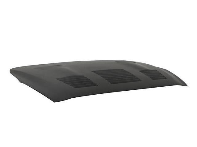 SEIBON Hoods HD0910NSGTR-GT-DRY 09-10 Nissan GT-R Carbon Fiber