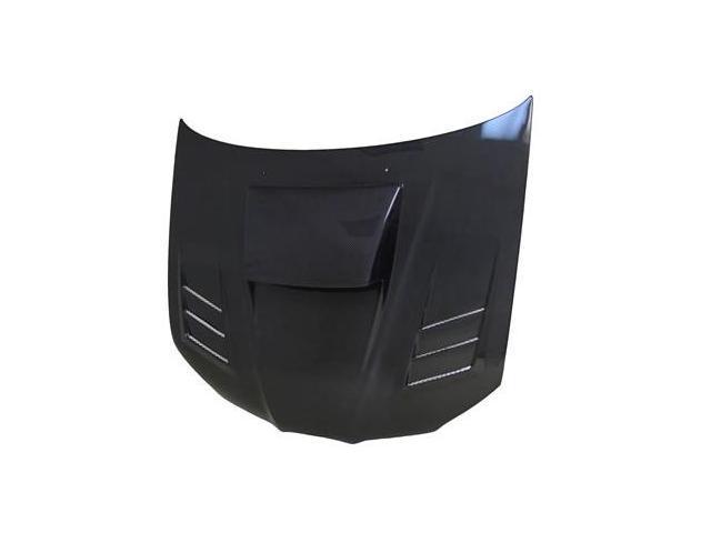 SEIBON Hoods HD0607SBIMP-CWII 06-07 Subaru Impreza/WRX/STi Carbon Fiber