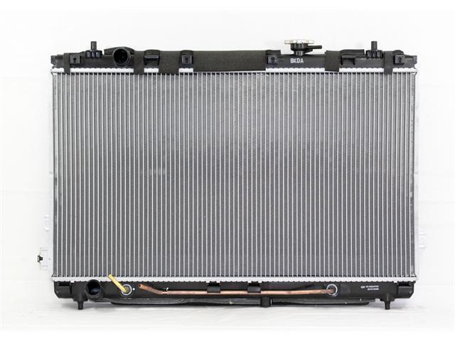 07-08 HYUNDAI ENTOURAGE V6 3.8L PAC RADIATOR PLASTIC TANK/ALUMINIUM CORE 1ROW PR2898F