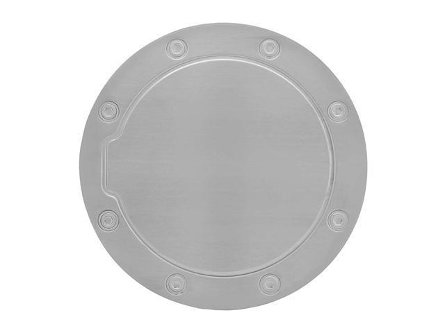 Bully Stainless Steel Gas Door Cover 91-98 GM TRUCK/SUV Fuel Filler Door Cover Stainless Steel / Polished  SDG-101