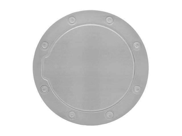 Bully Stainless Steel Gas Door Cover 07-11 GM TAHOE/YUKON Fuel Filler Door Cover Stainless Steel / Polished  SDG-103
