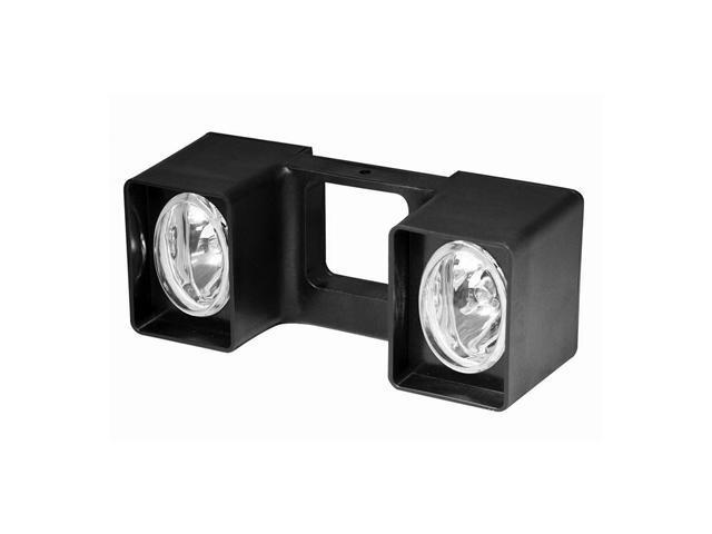 Bully Ball Mount Hitch Light CR-607