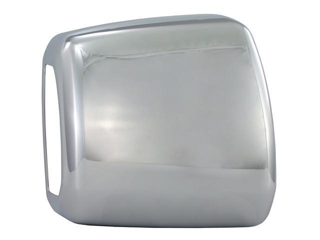 Bully Chrome Mirror Cover for a07-09 TOYOTA TUNDRA 2 pcs  TOW COVER  WITH TURN SIGNAL Door Mirror Cover MC67503